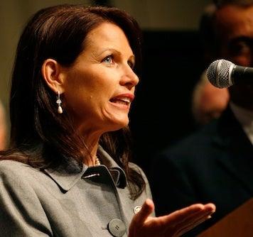 House Republicans' Not-So-Surprising Lady Problem