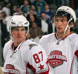 Can You Smell The Sidney/Ovie In The Air?