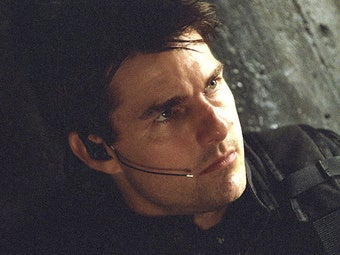 No One Wants to Pay Tom Cruise to Be In Movies Anymore