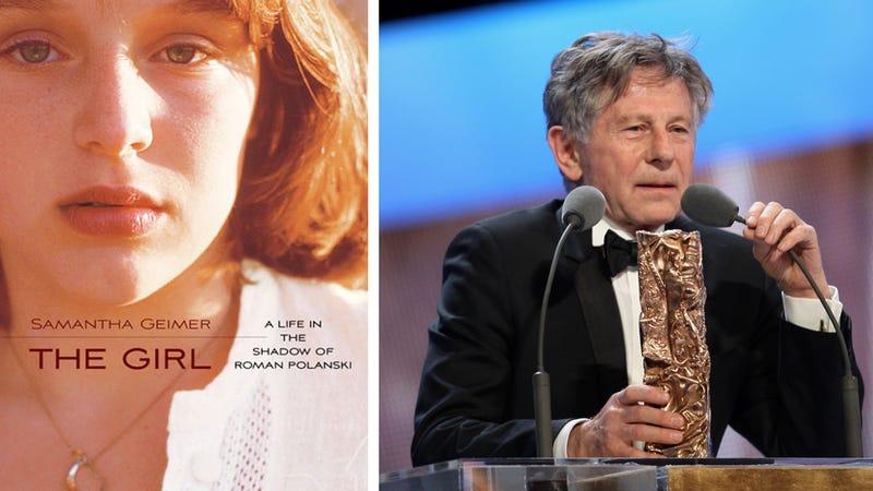 Roman Polanksi's Rape Victim's Memoir Features Cover Art by Polanski