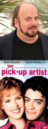 Is Director James Toback STILL A Wannabe Pick-Up Artist?