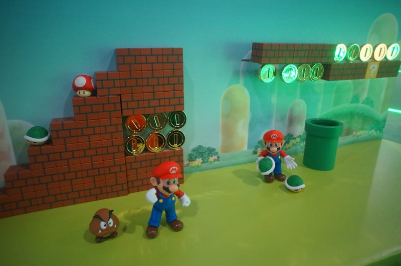 The Best Nintendo Stuff We Saw at Toy Fair