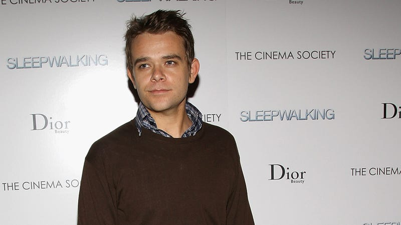 Where is Actor Nick Stahl?