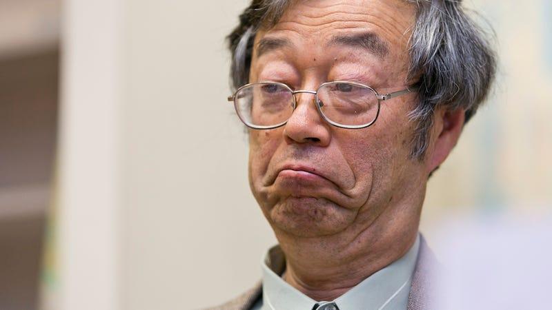 Newsweek: We'll Answer Dorian Nakamoto When His Lawyer Writes Us