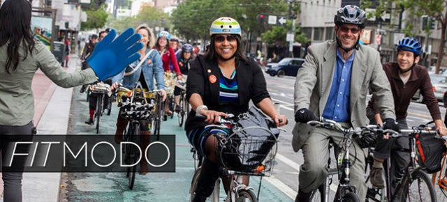 Bike to Work Day is Coming Up: A Newbie's Guide To The Cycle Commute