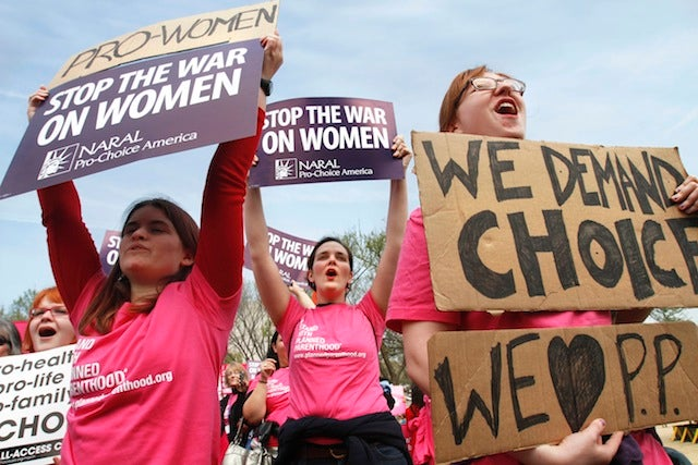 Texas And Wisconsin About To Defund Planned Parenthood