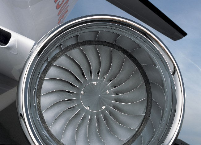 Metals Manufactured In Space Could Increase Jet Engine Efficiency
