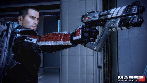 Mass Effect 3 Will End Story Arc