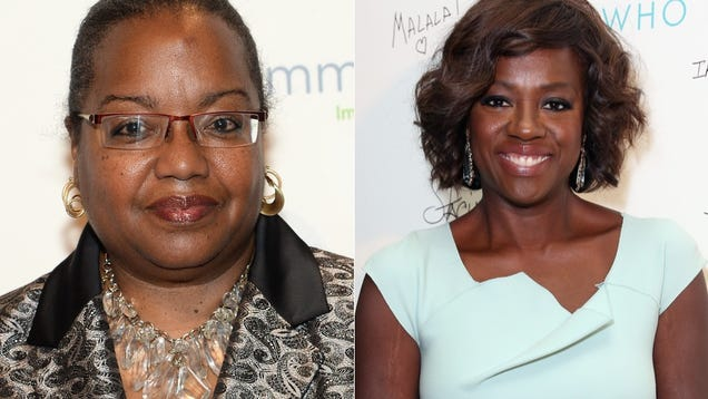 Viola Davis Is Producing a Legal Show About Kym Worthy