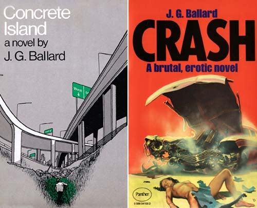 J.G. Ballard, 1930-2009