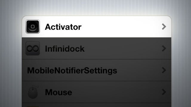 How to Customize Button and Multitouch Functionality on Your Jailbroken iOS Device