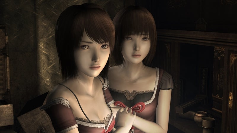 First Look At New Fatal Frame