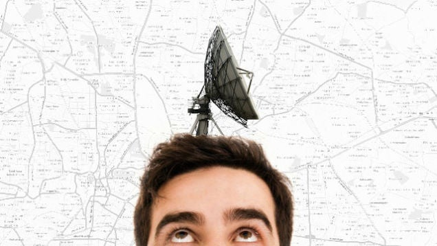 Wean Yourself Off Your GPS Dependency and Actually Find Your Way Around