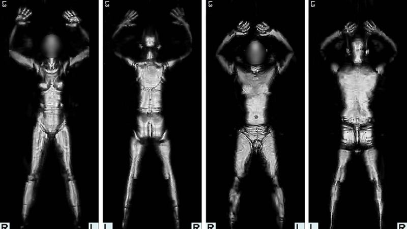 Microsoft Files for Body Scan Patent to Know When You're Ready to Watch Porn