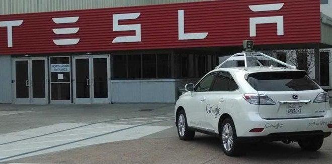 Can Google Overcome Tesla's Roadblocks?
