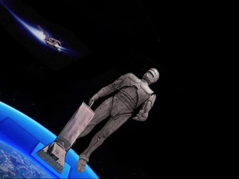 Kotaku 'Shop Contest: Roboshop: The Winners
