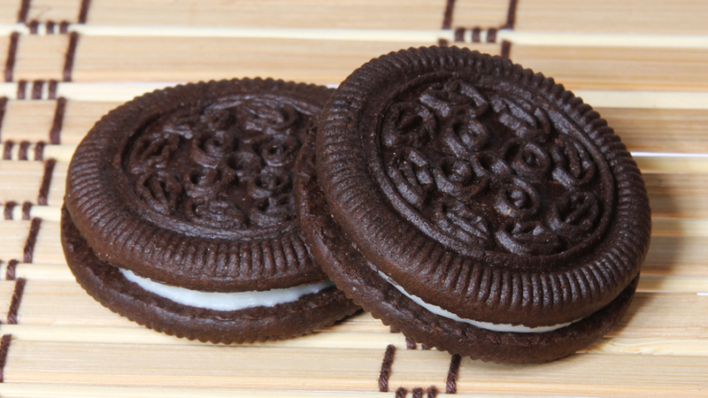 Is it true that Oreos are more addictive to lab rats than cocaine?