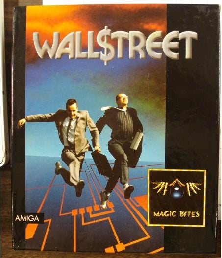 Wall$treet, Indeed: Financial Games of the '80s