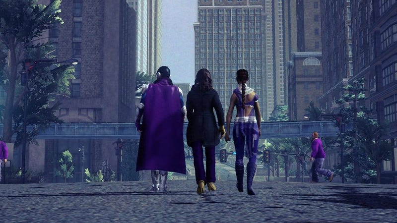 Saints Row Does Relationships Better Than Most Video Games