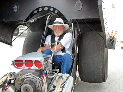 "Pat ""Uncle Patty"" Foster, Racing And Tuning Legend, Dead At Age 67"