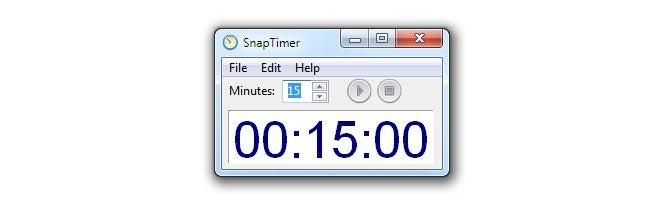 Five Best Windows Timer Applications