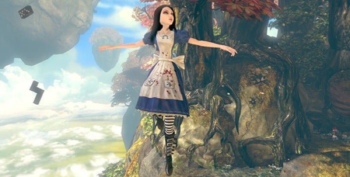 Alice: Madness Returns is Less Curiouser and Curiouser, more Averager and Averager