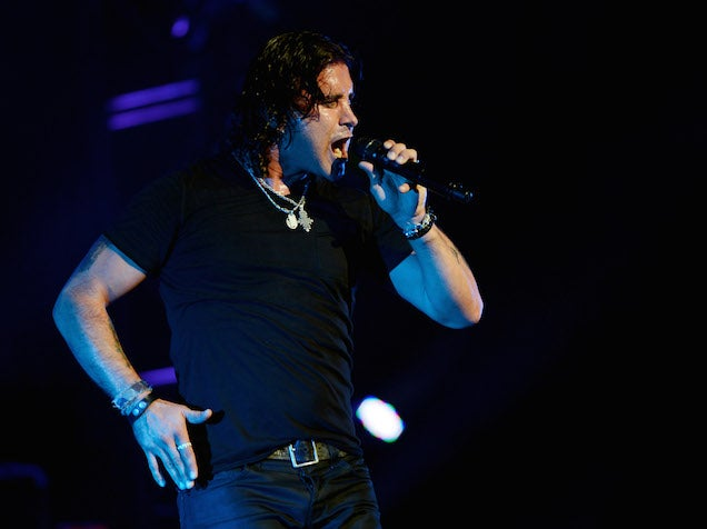 Scott Stapp Placed on Psychiatric Hold