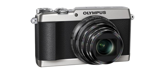 Olympus SH-1: High End Image Stabilization in a Point and Shoot