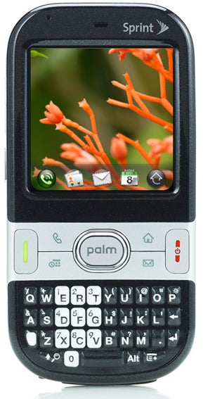 Is This Blurry Little Blob Palm's Next WebOS Phone?