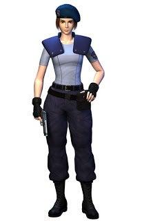Personal Tweaks: Resident Evil
