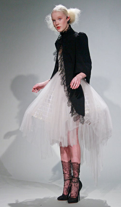 Marchesa: For The Embittered Dickens Character In Your Attic