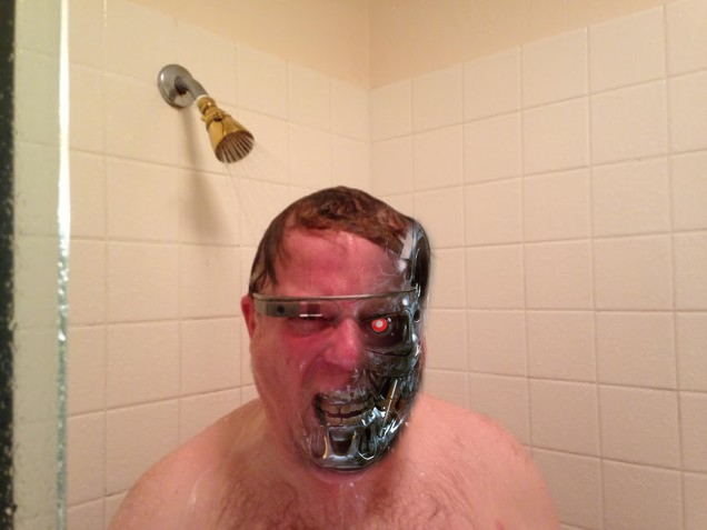 44 Better Times to Wear Google Glass Than in the Shower