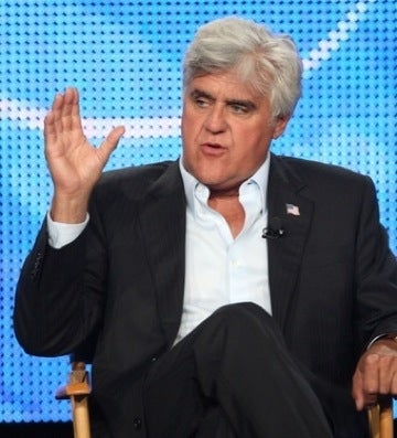The Beginning of the End of the Jay Leno Experiment