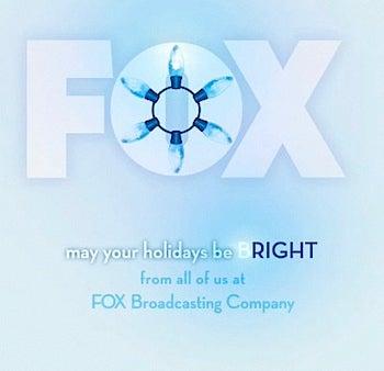 Fox's Vindictive Flacks from Hell Hate Christmas