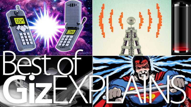 The Best Explanations of the Year
