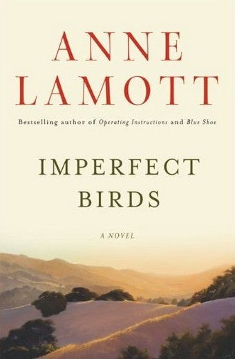 Anne Lamott Is Cheesy, And That's Okay: A Re-Evaluation