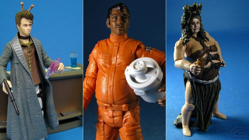 ​The 16 Most Useless Star Wars Figures in the Galaxy
