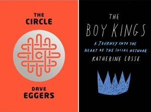 Is Dave Eggers' New Novel a Ripoff of a Female Writer's Work?