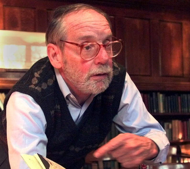 John McPhee Blazing New Frontiers in the Field of Boring Story Premises
