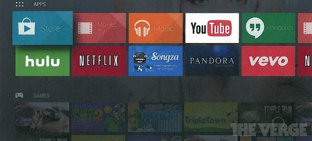 Report: Android TV Is the New Google TV