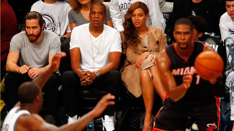 Knowles-Carters Release Statement Regarding Met Brawl