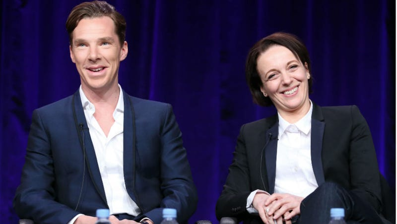 Why the Hell Did Sherlock Star Amanda Abbington Get Death Threats?