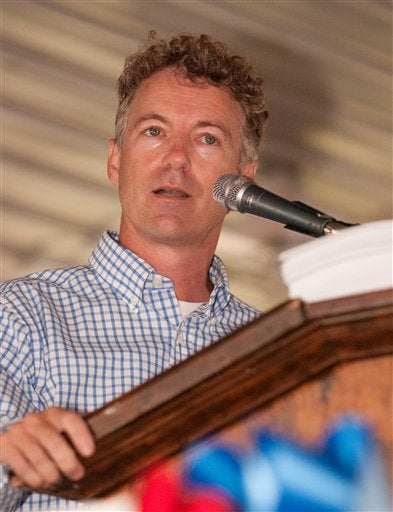 Rand Paul is Even Crazier Than his Racist and Pro-BP Gaffes Suggest