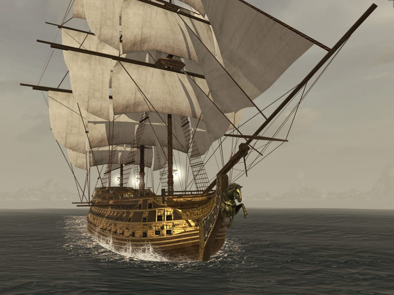 All The Assassin's Creed Naval Battles You Can Take Coming December 5