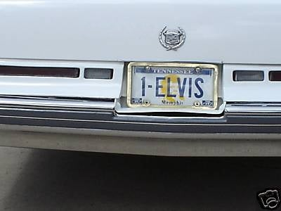 Really Drive Like the King in Elvis' 1974 Cadillac Fleetwood for $599,000!