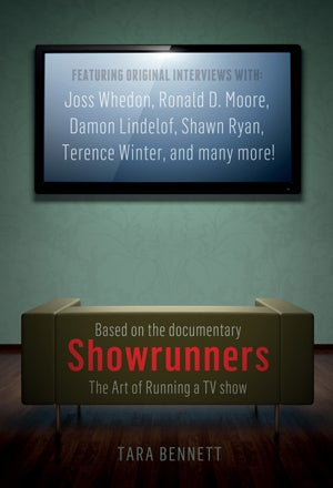 So You Want To Be A TV Writer? Showrunners Share Their Writing Secrets!
