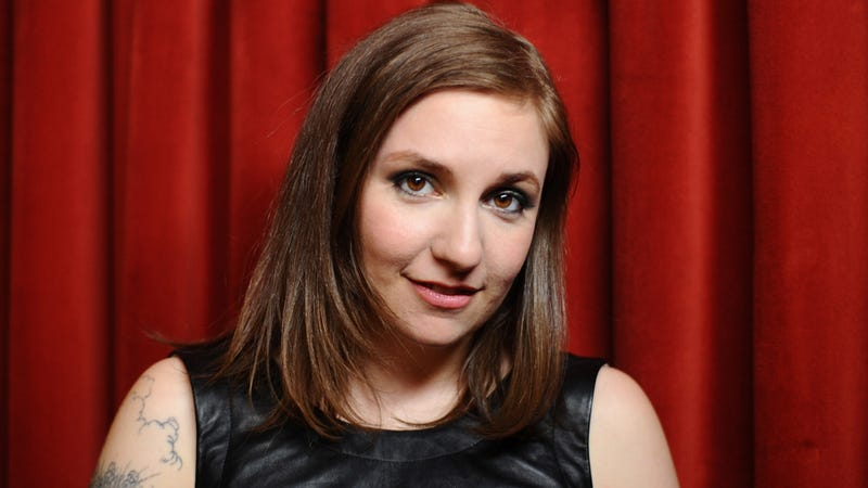 Lena Dunham Responds to Girls Criticism, Terry Gross Discusses Sexting