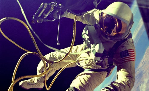 Taking a Stroll in Low-Earth Orbit: The Truth About Spacewalks