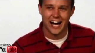 Here Is Josh Duggar Making a Joke on Television About Incest