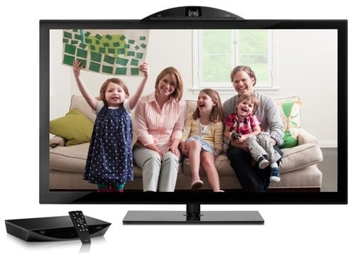 Cisco Umi Brings HD Video Conferencing To Your Living Room